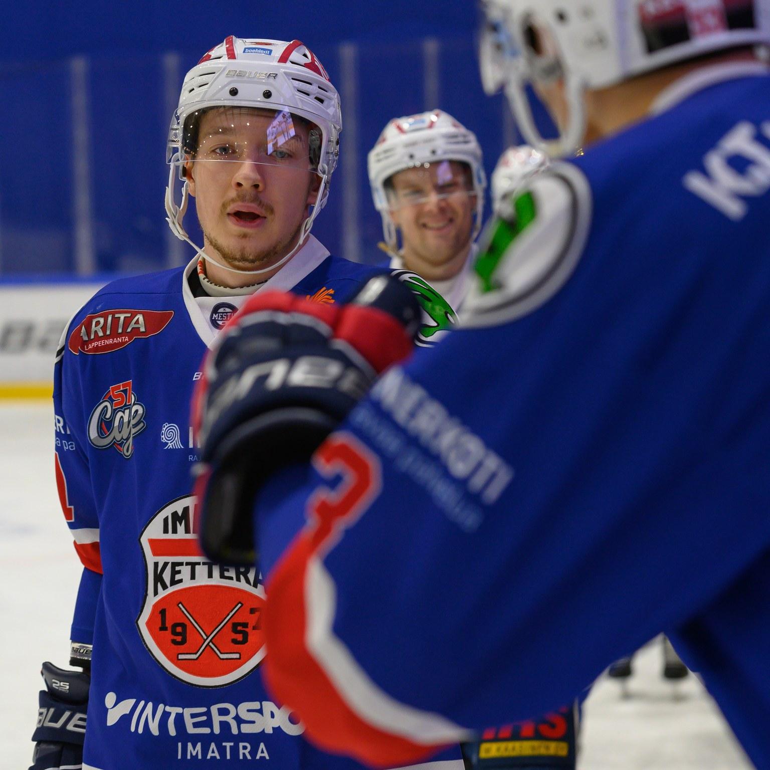 Rasmus Hämäläinen